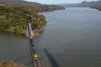 The Virginian in the mighty Hudson Valley