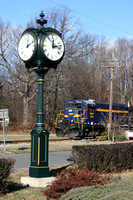 The Hamptonburgh Clock: 1212