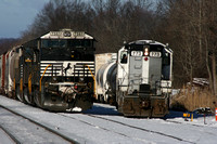 NS H07 meets MNJ 773 (2 of 5)